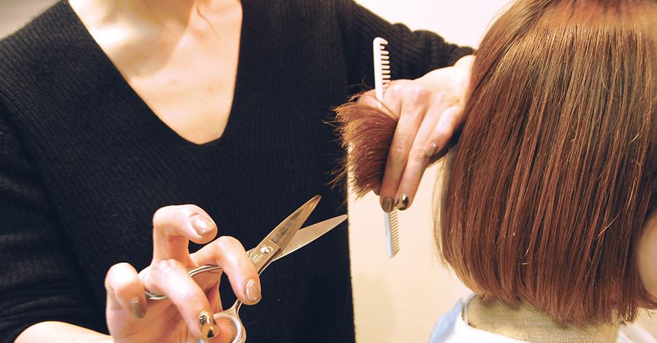 klinik+RGB | 髪や肌にやさしいお店クリニー | 大阪市福島区